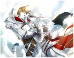 assassin assassin's_creed blush dutch_angle embrace feather feline fur kubikitsune leopard male male/male mammal sky snow_leopard tiger video_games white_fur white_tiger   Rating: Safe  Score: 31  User: DragonRanger  Date: December 22, 2010