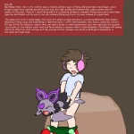 bestiality clothed clothing female feral interspecies jellymouse male mammal nintendo noibat pants_down partially_clothed penetration pokémon poképhilia sex simple_background vaginal video_games youngRating: ExplicitScore: 12User: gittonsDate: December 17, 2016