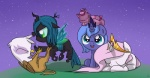 avian beak big_head changeling chibi crown cub cute equine female feral frankier77 friendship_is_magic gilda_(mlp) gryphon horn horse my_little_pony pony princess princess_celestia_(mlp) princess_luna_(mlp) queen queen_chrysalis_(mlp) royalty sibling sisters sleeping smile tiara winged_unicorn wings young younger   Rating: Safe  Score: 5  User: Sods  Date: September 01, 2013