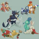 absurd_res alien ampharos anal anthro argon_vile balls bowser_jr. clothing crossover cum digital_media_(artwork) disgaea disney dr_hamsterviel dragon drooling duo experiment_(species) feathered_wings feathers gibson_(srmthg) hamster hawlucha hi_res how_to_train_your_dragon legendz lilo_and_stitch male male/male mammal mario_bros membranous_wings meowser_jr nintendo penis pokémon rodent saliva shiron super_robot_monkey_team_hyperforce_go tongue toothless video_games white_feathers wings yaarp  Rating: Explicit Score: 8 User: slyroon Date: December 21, 2015