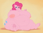 anthrofied big_breasts breasts chubby cutie_mark equine female friendship_is_magic fur hair horse morbidly_obese my_little_pony nipples overweight pink_fur pink_hair pinkie_pie_(mlp) pony revadiehard solo   Rating: Explicit  Score: 6  User: ErosThanatos  Date: August 23, 2012