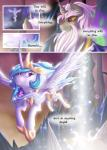 2014 comic dialogue english_text equine falleninthedark female friendship_is_magic horn male mammal my_little_pony princess_celestia_(mlp) princess_luna_(mlp) starswirl_the_bearded_(mlp) text unicorn winged_unicorn wings  Rating: Safe Score: 3 User: Robinebra Date: December 23, 2014