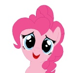 2013 alpha_channel animated blue_eyes cute earth_pony equine female feral friendship_is_magic fur hair horse licking looking_at_viewer mammal my_little_pony pink_fur pink_hair pinkie_pie_(mlp) pony screen_lick simple_background smile solo tomdantherock tongue tongue_out transparent_background  Rating: Safe Score: 5 User: 2DUK Date: January 25, 2013