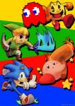 alien anthro blinky digital_media_(artwork) ghost hammer haychel kirby kirby_(series) male nintendo pac-man pac-man_(series) sega shield shoes sonic_(series) sonic_the_hedgehog spirit star sword tools video_games weapon young_link   Rating: Safe  Score: 3  User: slyroon  Date: October 31, 2014