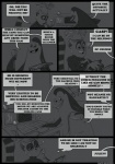 2011 comic dialog duo english_text greyscale king_julien kowalski lemur madagascar male monochrome penguin ringtail text the_penguins_of_madagascar toothbrush tsuyagami   Rating: Safe  Score: 0  User: slyroon  Date: March 07, 2012