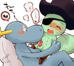 anthro anthro_on_anthro balls cervine duo happy_tree_friends licking low_res lumpy_(htf) male male/male mammal moose mustelid oral otter penis penis_lick russell_(htf) sea_otter sex tongue tongue_out unknown_artistRating: ExplicitScore: 1User: Starkid1236Date: February 18, 2018