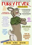 anthro blush butt cervine clothing cub deer english_text female horn loli magazine magazine_cover mammal presenting shirt smile smirk solo text thevictor yellow_eyes young   Rating: Questionable  Score: 8  User: AbominableToaster  Date: December 15, 2014