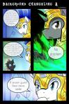 2015 changeling comic dialogue duo english_text equine feral friendship_is_magic horn male mammal my_little_pony royal_guard_(mlp) text unicorn vavacung  Rating: Safe Score: 9 User: Robinebra Date: August 13, 2015