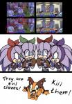 amy_rose badger bandicoot blue_eyes blue_fur canine caprine clone clothing derp dialogue echidna english_text female fingerless_gloves fox fur gloves goat group hedgehog knuckles_the_echidna male mammal marsupial miles_prower monotreme mustelid orange_fur perci_the_bandicoot pink_fur pointing purple_fur red_fur screencap smile sonic_(series) sonic_boom sonic_the_hedgehog sticks_the_jungle_badger tataina8 text walrus yellow_fur  Rating: Safe Score: 9 User: ROTHY Date: August 19, 2015