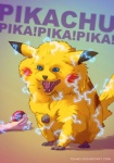 blue_eyes electricity english_text fur human mammal nintendo open_mouth pikachu pokéball pokémon solo_focus teeth text tohad video_games yellow_fur  Rating: Safe Score: 1 User: slyroon Date: June 22, 2015""