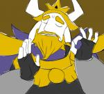 5_fingers anthro asgore_dreemurr blonde_hair boss_monster caprine clothing eyebrows eyes_closed facial_hair fur goat hair horn humor just_right male mammal meme ok_sign pacha_(the_emperor's_new_groove) purple_background reaction_image simple_background solo the_emperor's_new_groove undertale unknown_artist video_games white_furRating: SafeScore: 8User: GuavaStealerDate: September 29, 2017