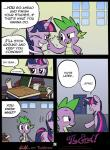 ! 2014 absurd_res comic dialogue dragon duo english_text equine female friendship_is_magic fur hair hi_res horn hug male mammal multicolored_hair my_little_pony open_mouth princess purple_fur purple_hair redapropos royalty scalie spike_(mlp) tears text twilight_sparkle_(mlp) winged_unicorn wings  Rating: Safe Score: 10 User: Robinebra Date: December 15, 2014