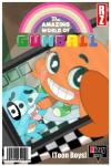 blue_fur butt cat clothing comic cub darwin_watterson enookie excited feline fellatio fish fur gumball_watterson male male/male mammal marine oral penis sex smile the_amazing_world_of_gumball young  Rating: Explicit Score: 12 User: GayLord_SteamSip Date: September 25, 2015