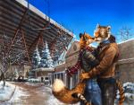 2015 anthro black_fur black_stripes brown_fur building canine claws clothed clothing couple cover devlin_miski duo_focus eyes_closed feline fox fur group hi_res hug jacket kenket kyell_gold male male/male mammal orange_body orange_fur out_of_position outside pants pine_tree rukis scarf snow striped_body stripes tiger town traditional_media_(artwork) tree white_fur wiley_farrel winter  Rating: Safe Score: 37 User: TheGreatWolfgang Date: December 24, 2015