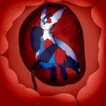 auro_vee fan_character internal latias legendary_pokémon nintendo pokémon shadow_lugia shikaro solo transformation unbirthing video_games vore  Rating: Questionable Score: 1 User: Lativee Date: July 01, 2015
