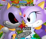 ambiguous_gender anthro blaze_the_cat cat duo feline female machine mammal mechanical parody robot sonic_(series)   Rating: Safe  Score: 6  User: Rad_Dudesman  Date: September 20, 2014