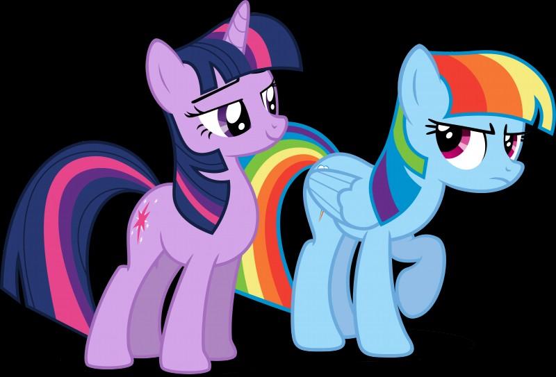 e621 2013 absurd_res alpha_channel annoyed austiniousi cutie_mark duo ...