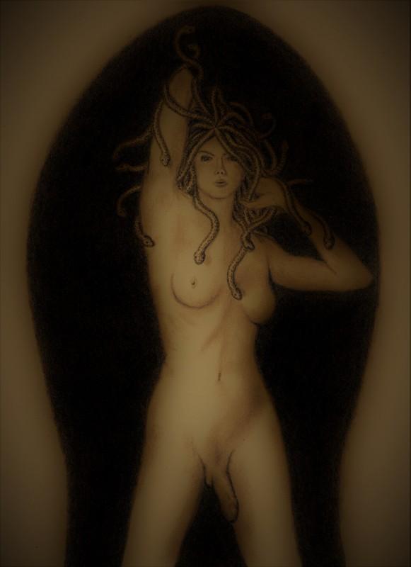 Swimsuit Medusa Nude Images