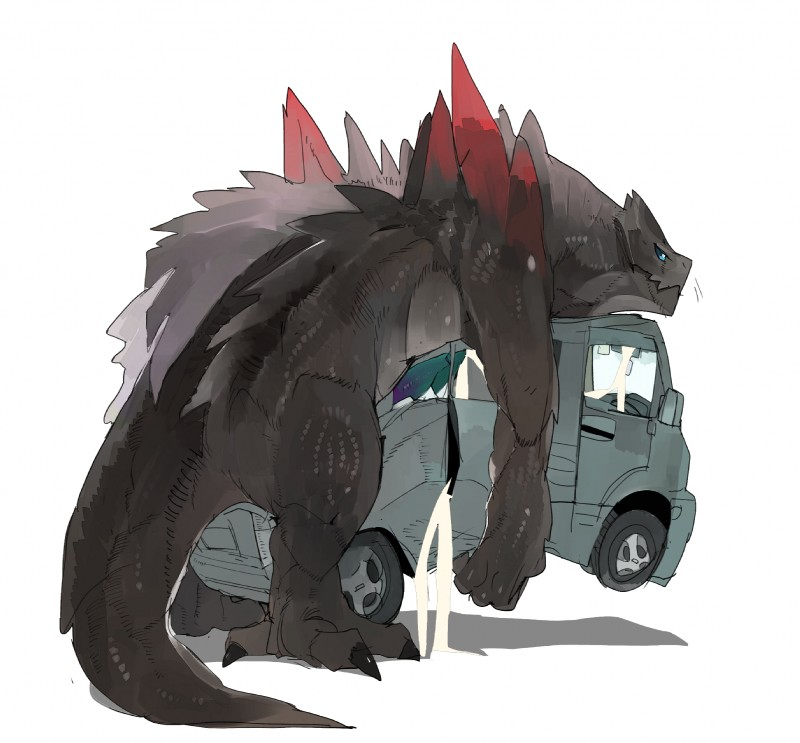 Dragon e621