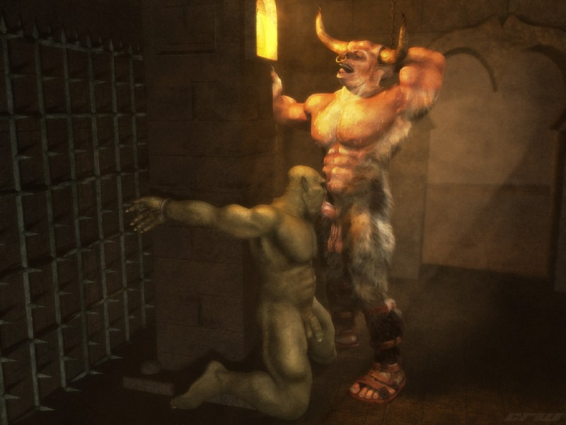 Hots Nude Orc Male Pic