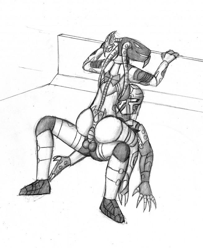 Секс бионикл
