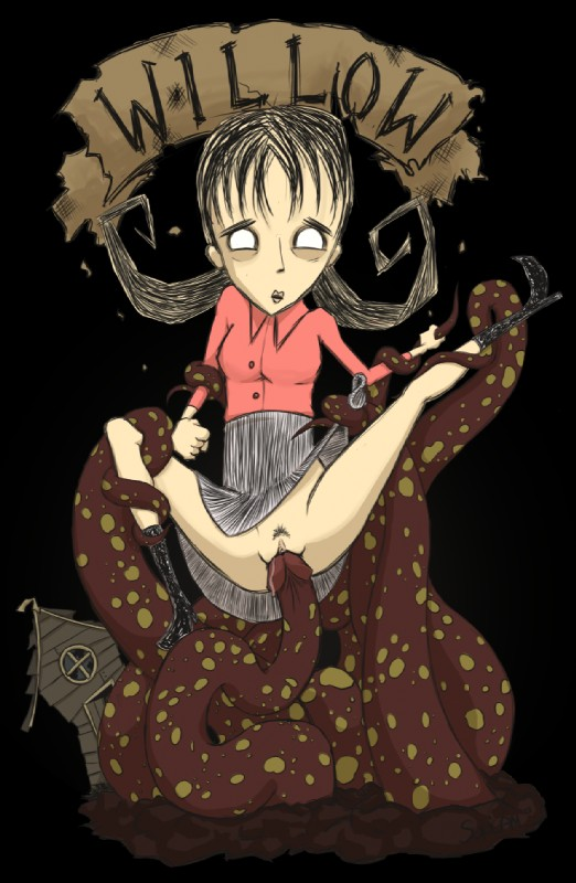 dont starve together hentai
