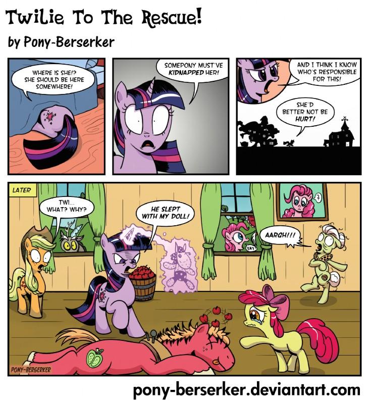 352062 Pony Berserker E621