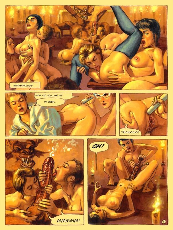 lu Bisexual hodge
